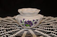 African Violet Pot  Medium by hbhill on Etsy, $16.00