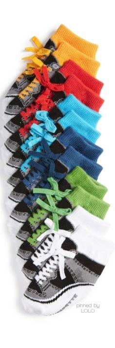 Trumpette 'Jay's' Socks | LOLO