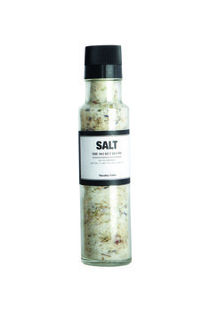 N.V Salt the secret blend
