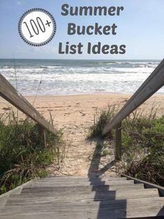 Tons of fun summer activities to do with kids for your summer bucket list