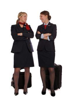 Read our blog for airline cabin crew. www.missrubylegwear.com.au/latest_blog