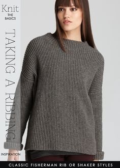 DiaryofaCreativeFanatic: Needlecrafts - Knit, Taking a Ribbing