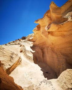 If you want a break from sunbathing and you want to go out and explore, try visiting of these secret places and unusual attractions in Fuerteventura.
