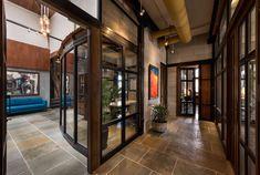 The passage area design - Ar. Puran Kumar