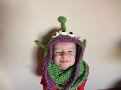 Contemporary FreeForm Crochet Artist