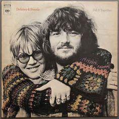 Delaney & Bonnie - D & B Together: buy LP, Album, Pit at Discogs