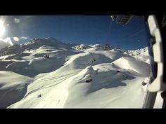 Get On Board - Snowboard - Austria - YouTube
