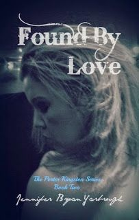 Book Nook Nuts: My Review - 5 Stars - Found By Love - Porter Kings...