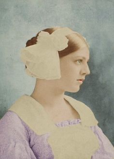 Ethel Barrymore Colored by ~ajax1946 on deviantART