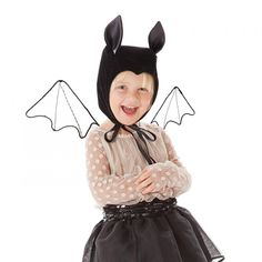 No tricks! Treat yourself to a stress-free Halloween with shockingly simple homemade costumes that won't break the bank.
