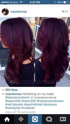 Want this next for my hair!