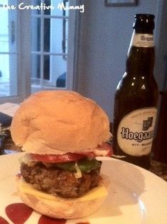 Samantha's Thermomix Hamburgers 2 x sticks of celery 1 carrot Fresh herbs - parsley or basil Salt/pepper 1 onion 1 clove garlic Place all these ingredients chop on speed 7. Add 500g mince 2 heaped ...
