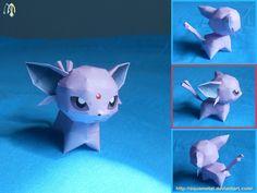 pokemon 196 espeon v4 chibi