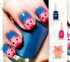 Pig nails :) i need these for county