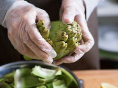 Knife Skills: How to Clean, Trim, and Prepare Artichokes