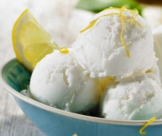 Φανταστικό παγωτό λεµόνι | Συνταγή | Argiro.gr - Argiro Barbarigou