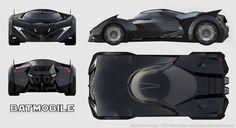 Batmobile from Batman vs. Superman prework for a metric Projetion and Cut-a-way New Batmobil - Batman v. Batman Facts, Batman And Superman, Batman Concept, Concept Cars, Batman Telltale, Batman Redesign, Batman Wallpaper, Batman Universe, Marvel Universe