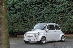 1969 FIAT 500 GIANNINI