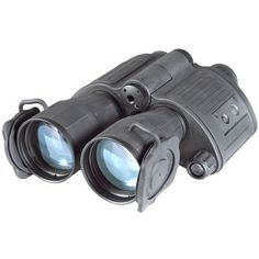 Armasight Dark Strider Gen1+ 5 x 80 Night Vision Binoculars Black - Optics, Binoculars at Academy Sports