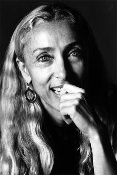 Real Franca Sozzani