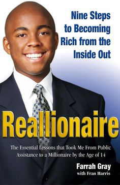 Great Book, very inspirational and motivational, and with motivation anything can be accomplished! http://bit.ly/yqhxxj
