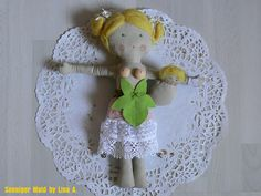 Mamacitas breastfeeding & hugs doll by SonnigerWald on Etsy, €35.00