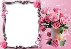 Фотоэффект с категории: Рамки для влюбленных.