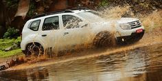 2014 Renault Duster 4x4: Review