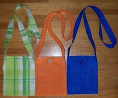 Make Your Own Simple Purse with This Easy Tutorial: How to Make a Simple Purse