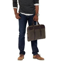 FOSSIL® Bag Styles Travel:Men Transit Duffle MBG8236 | Bags and ...