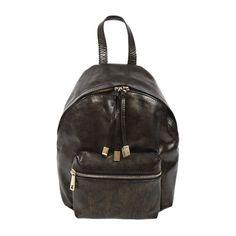 john-andy.com | JOHN-ANDY Μικρό Δερμάτινο shiny Backpack Leather Backpack, Fashion Backpack, Backpacks, Bags, Accessories, Shoes, Women, Handbags, Leather Backpacks