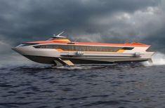 судно заря опытный фото: 8 тыс изображений найдено в Яндекс.Картинках Mini Yacht, Camper Boat, Aircraft Design, Speed Boats, Sea World, Retro Futurism, Rowing, Water Crafts, Concept Cars