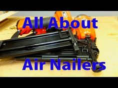 For cutting a fence picket lengthwise how to make a perfectly how to use a pin nailer beginner tutorial youtube greentooth Choice Image