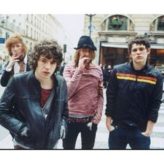 The Kooks -Quirky, rebellious,tough. Music X, Indie Music, Music Is Life, Music Bands, Good Music, The Kooks, Sully, Recital, Hard Rock