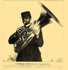 Tuba Pictures, Sousaphone, Kaiser, Cool Stuff, Movie Posters, Movies, Brass, Music, Women