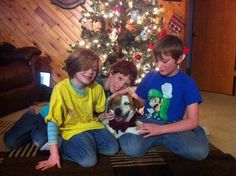 Abby | 16 Heartwarming Photos Of Lost Dogs Reunited With Their Families