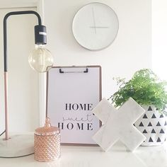 Really must go buy this $20 lamp from @kmartaus There is even a floor lamp to…