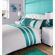 1000 Images About Bedroom Ideas On Pinterest Teal Bedding John Lewis And Duvet Cover Sets