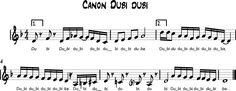 partituras formas musicales - Cerca amb Google