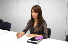 夢を巧みに悪用されAV強要された女優香西咲が今も出演を続けるワケ