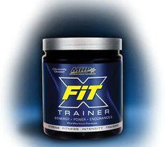 Xfit Trainer