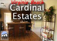Cardinal Estates Homes For Sale - Virginia Beach Residence Virginia Beach, Estate Homes, The Neighbourhood, Live, The Neighborhood
