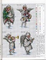 """Gallery.ru / KIM-2 - Альбом """"13 - CHRISTMAS TREE BOOK"""""""