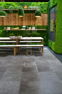 ... Moos Als Wandbelag   Produkte Mit Nachhaltigkeit #büffelleder #büffel  #leder #bodenbelag #boden #fussboden #ceramicboden #wohnzimmer #esszimmer  ...