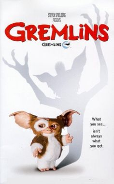 HAHAHA!! I watched this when I was wayy too young and it scared the crap outta me then.. Now I think its hilarious, we rewatched it the other day
