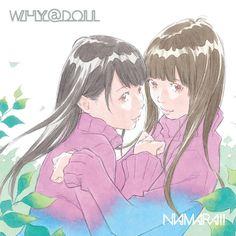 Amazon.co.jp: WHY@DOLL, KANTA.P, 南田健吾, 本田光史郎, Integral Clover : NAMARA!! - 音楽