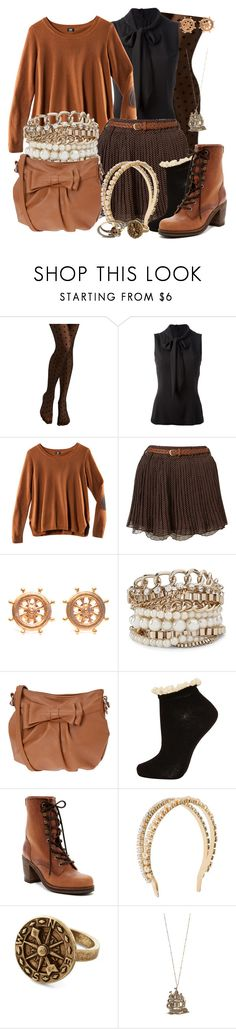 """""""Ransom of the Seven Ships"""" by detectiveworkisalwaysinstyle ❤ liked on Polyvore featuring Jeffrey Campbell, Dolce&Gabbana, H&M, Goldie, MNG by Mango, Topshop, Frye and Miu Miu"""