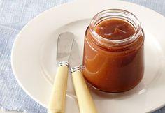 Beurre de pommes et de poires à la mijoteuse #Recettes #Mijoteuse
