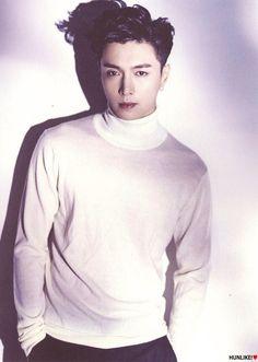 艺兴 - Zhang Yixing