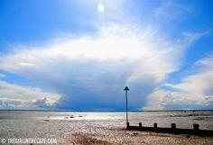 Leigh on Sea Essex. Leigh On Sea, Google Images, Wind Turbine, Seaside, Chips, Bucket, Spaces, Beach, Water